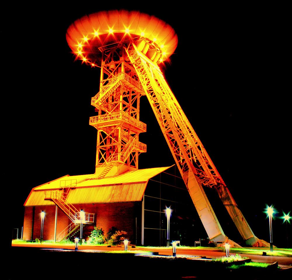 Lüntec-Tower in Lünen
