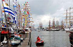 Lütte Sail