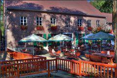 Lüttelforster Mühle .. am Niederrhein