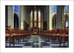 Lüttich ... Kathedrale St.Paul