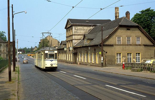Lützschena bei Leipzig, Gasthof