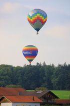 Luft..... Ballon.......