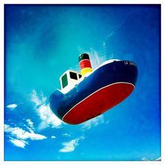 Luft-Schiff