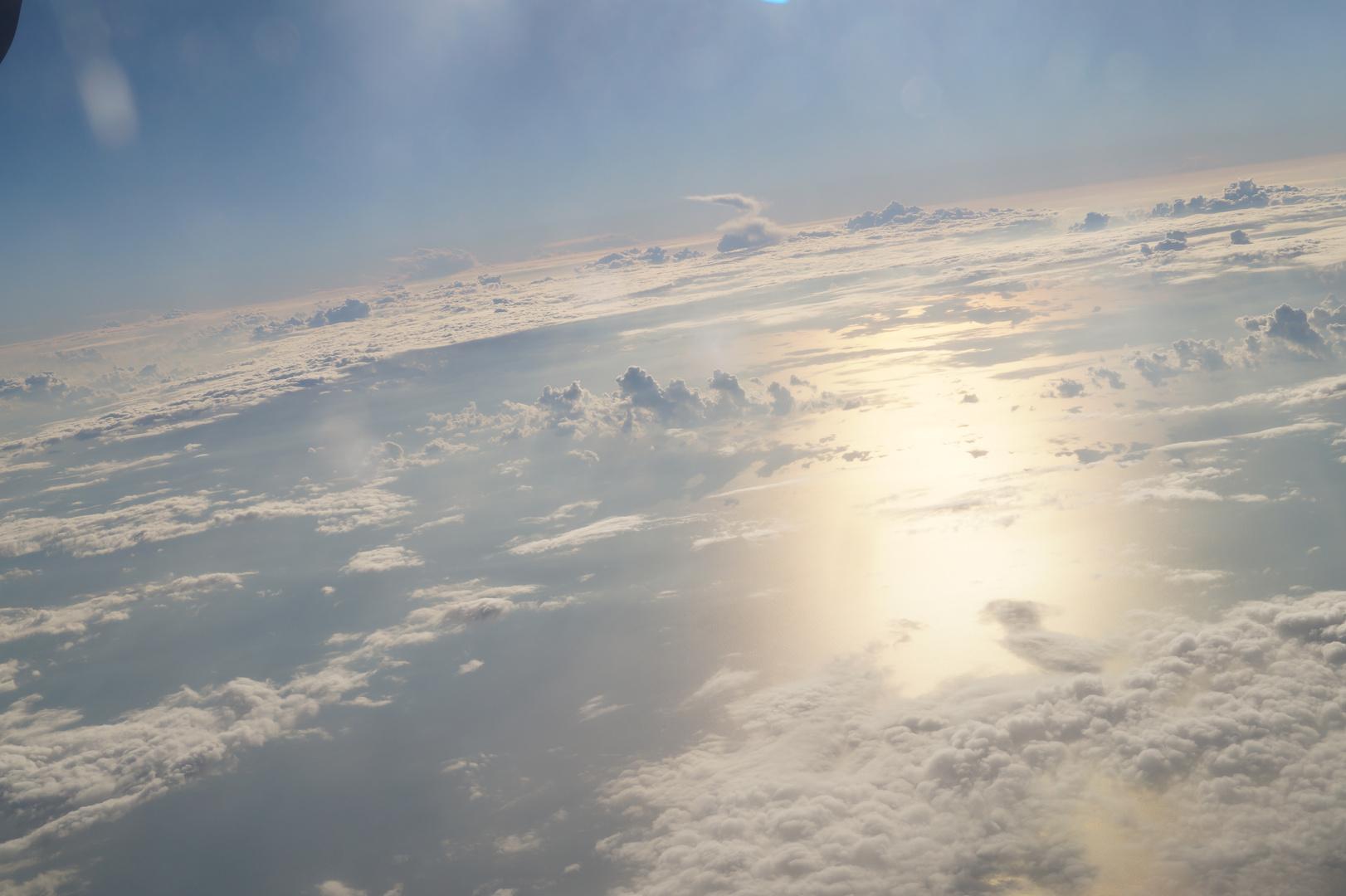 Luft und Wasser