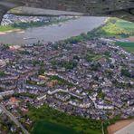 Luftaufnahme Neuss-Grimlinghausen