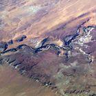Luftaufnahme Westen USA