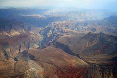 Luftbild Grand Canyon 2