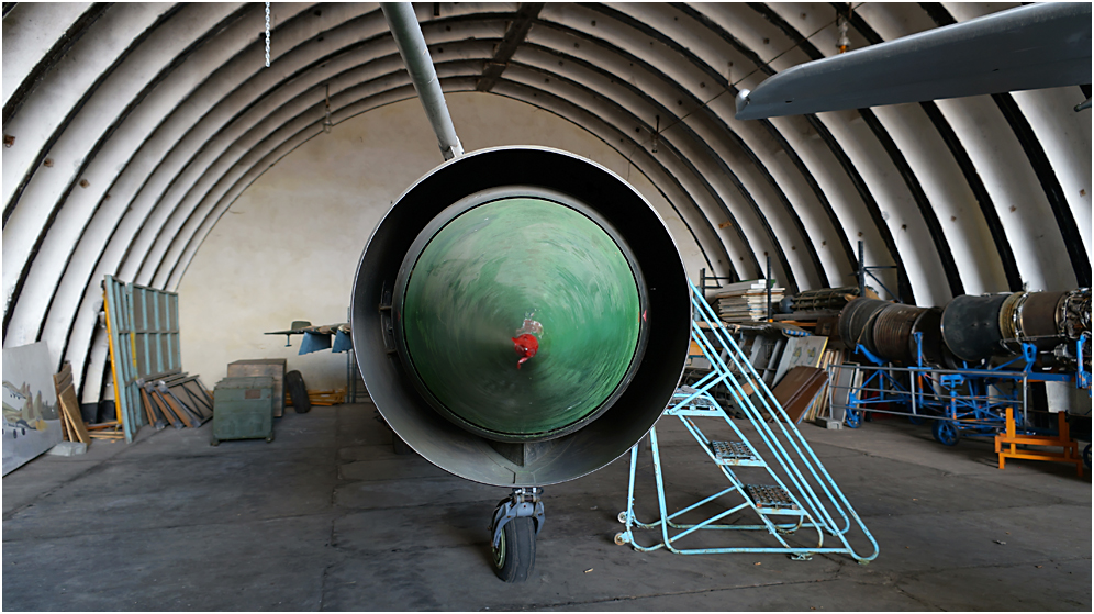 Luftfahrtmuseum Finowfurt 03