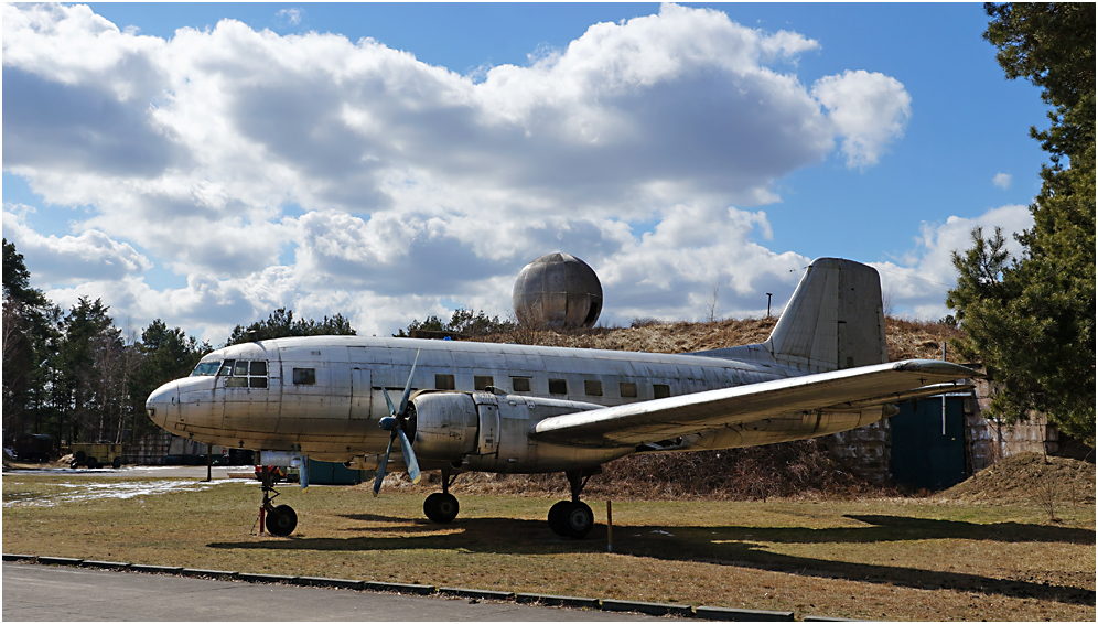 Luftfahrtmuseum Finowfurt 05