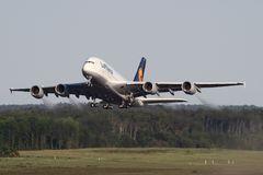 "Lufthansa A380-841 ""Frankfurt am Main"""