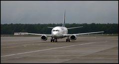 Lufthansa in TXL