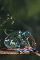 luftiger Diamant