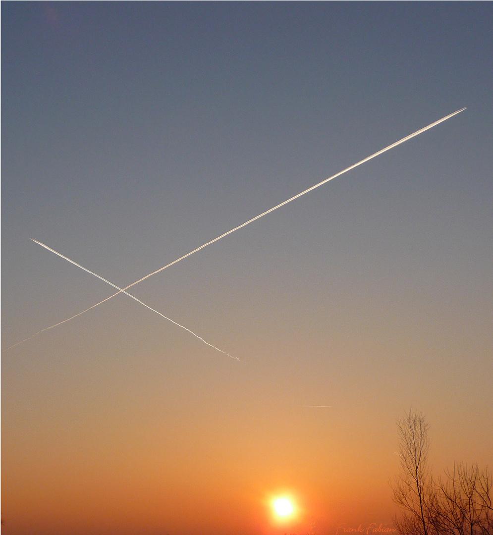 Luftkreuz