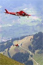 Luftrettung 5