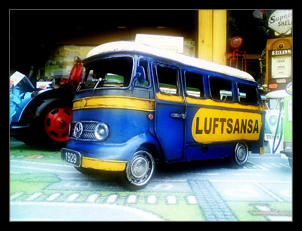 LUFT'S'ANSA