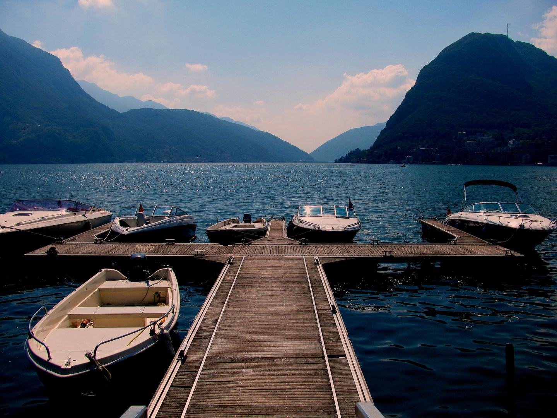 Lugano, 2010