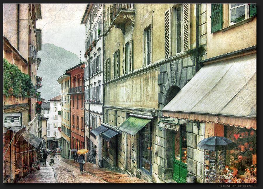 Lugano **