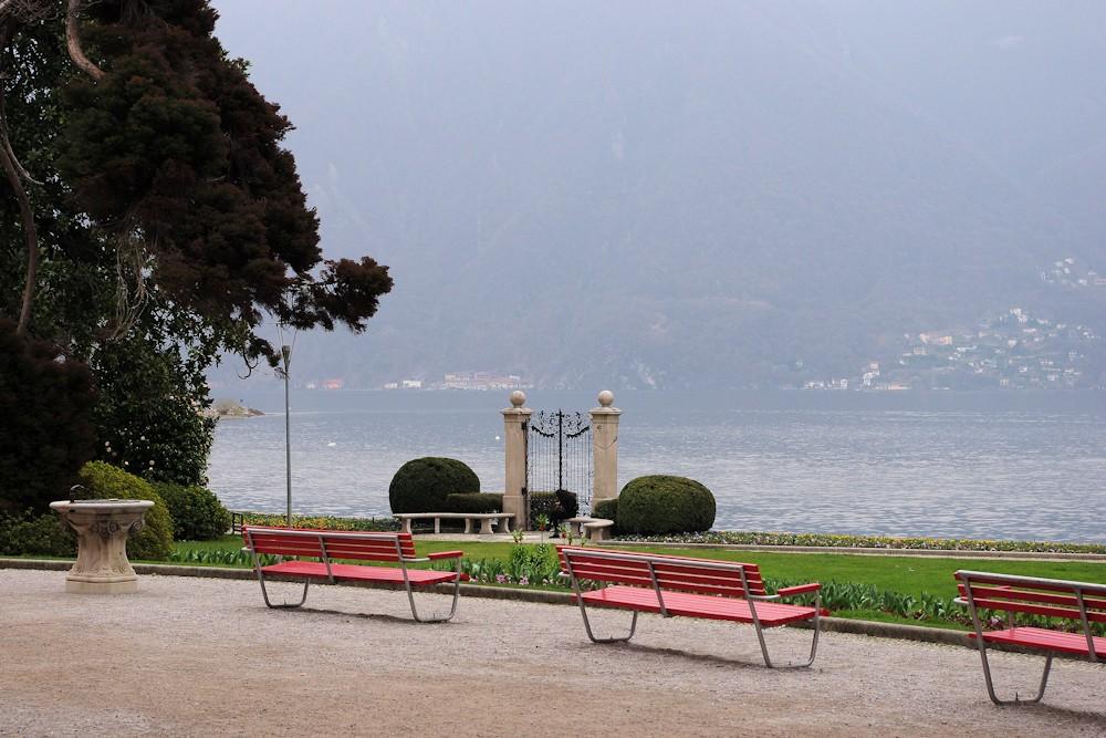 Lugano Parco Civico