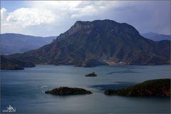 """""""Lugu Lake II"""""""