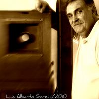 Luis Alberto Sorzini