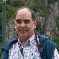 Luis Carreira