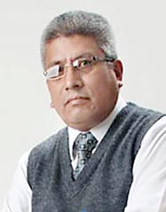 LUIS ENRIQUE SALINAS PEREZ