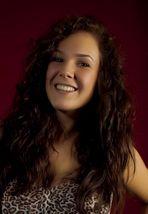 Luisa-endlich 18!