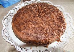 Luisas Schockoladenkuchen