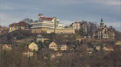 Luisenhof und Villa San Remo