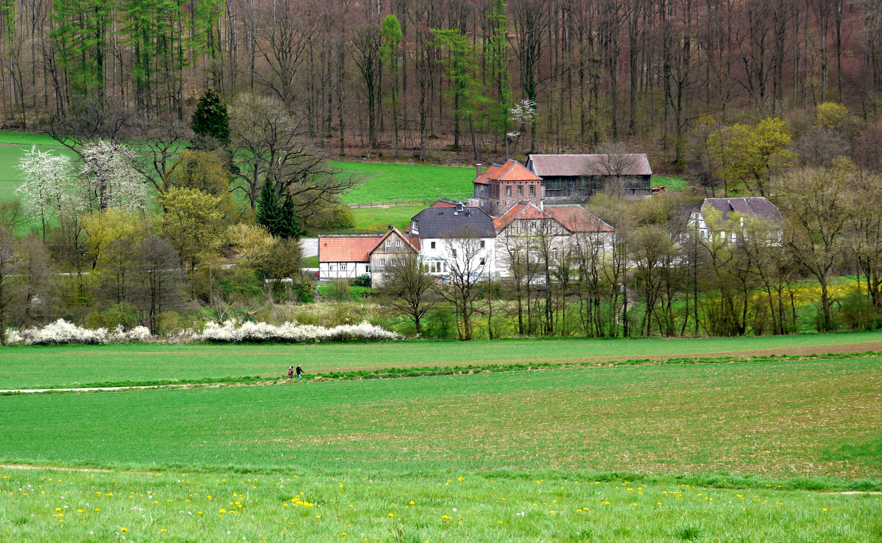 Luisenhütte