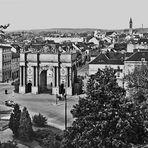 Luisenplatz in Potsdam