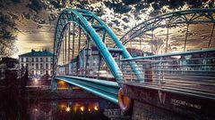 Luitpoldbrücke Bamberg