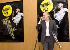 Lukas Fröhlich - Live zur Pressekonferenz