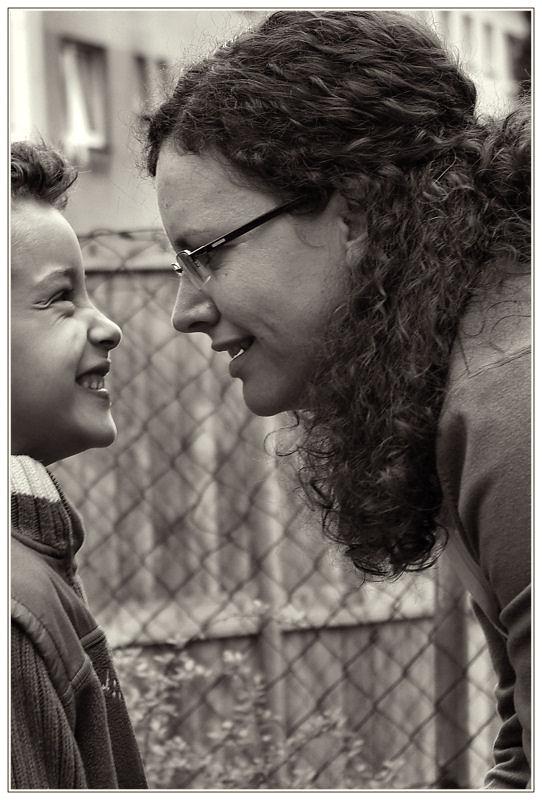 Lukas & Madre