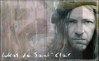 Lukas Saint-Clair
