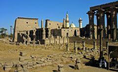 luksor tempel
