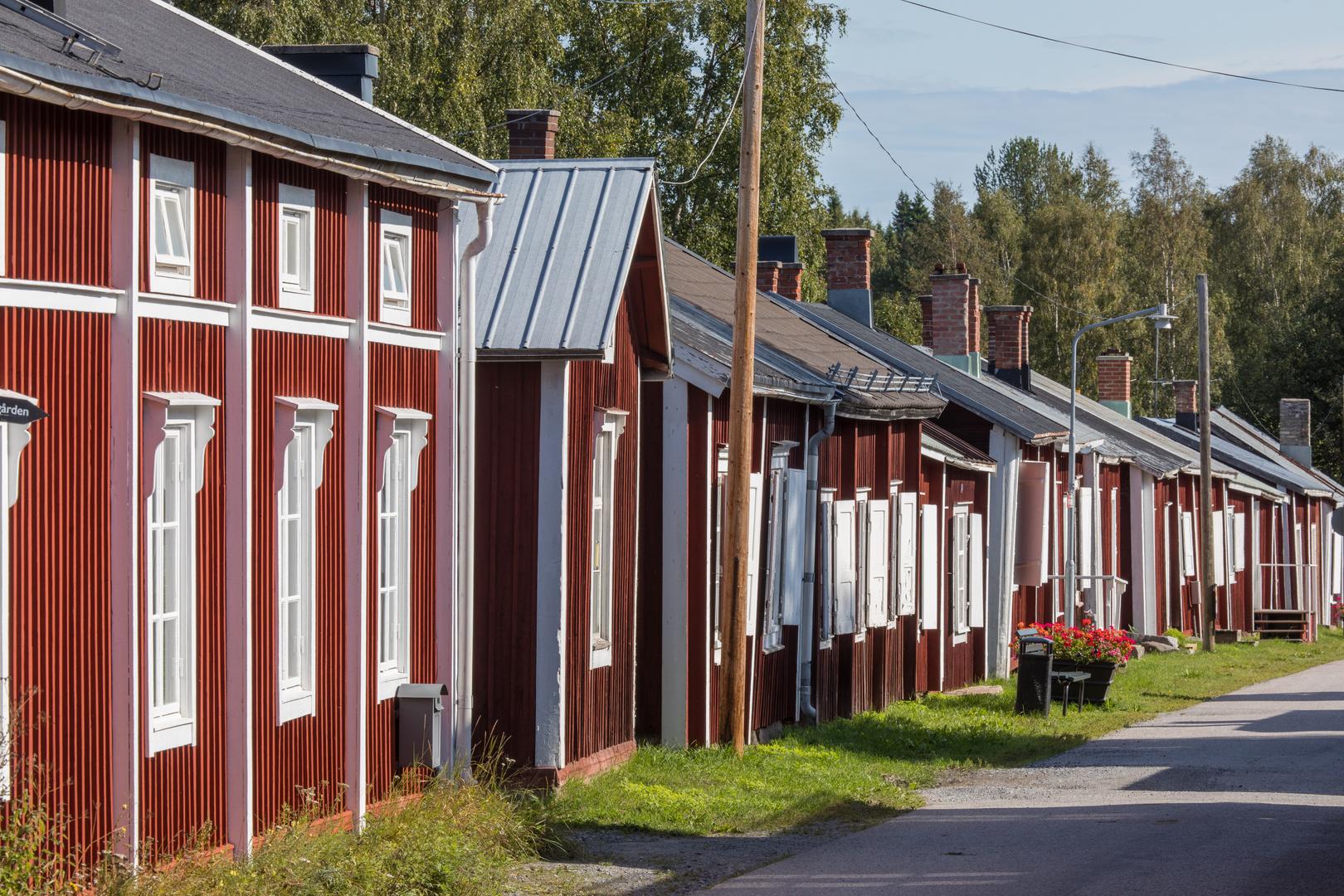 Lulea Kirkestad
