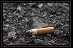 l'ultima sigaretta