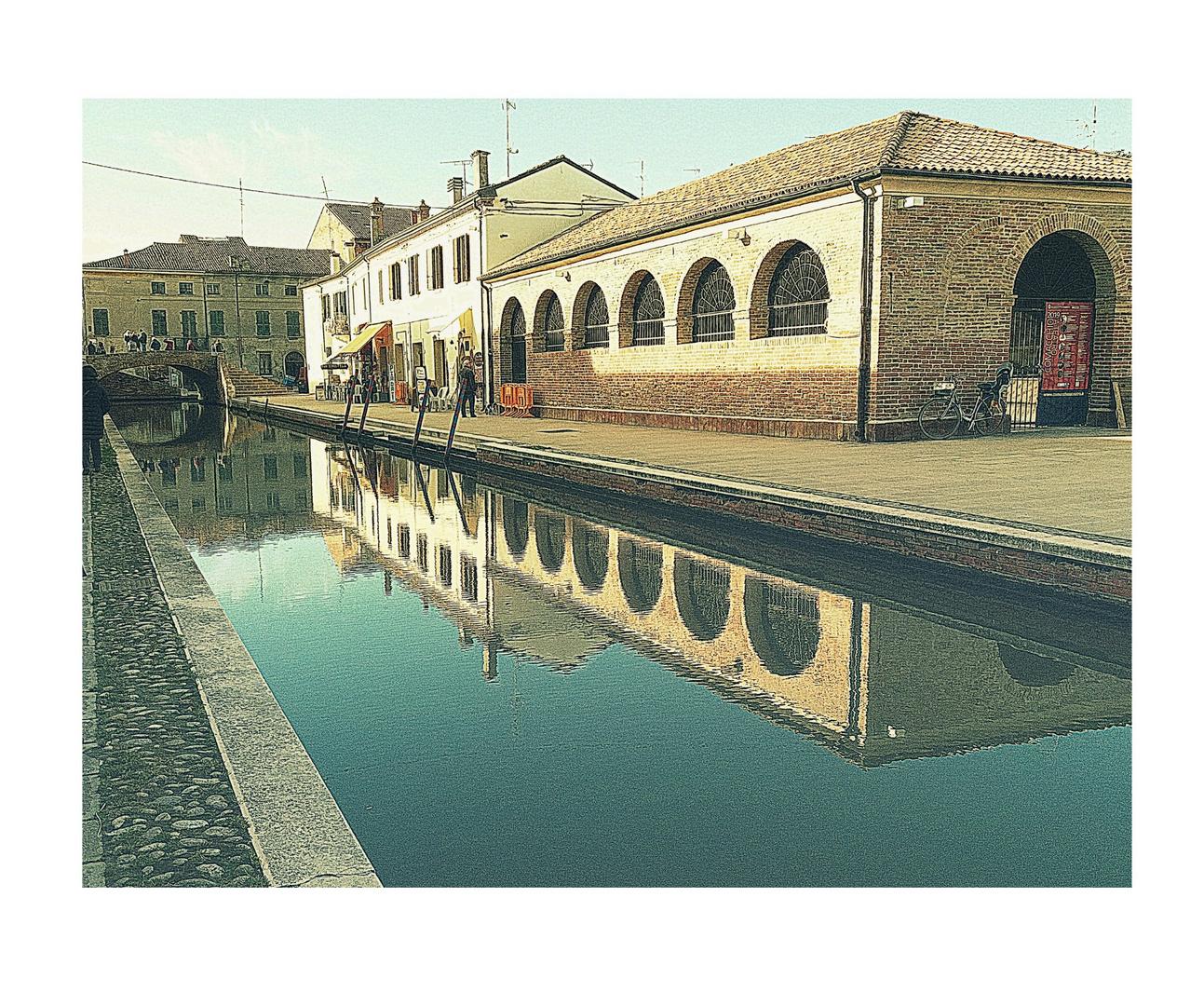 L'ultima....di Comacchio