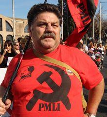 L'ultimo Comunista...
