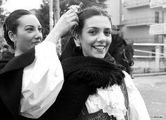 l'ultimo ritocco - the last retouch