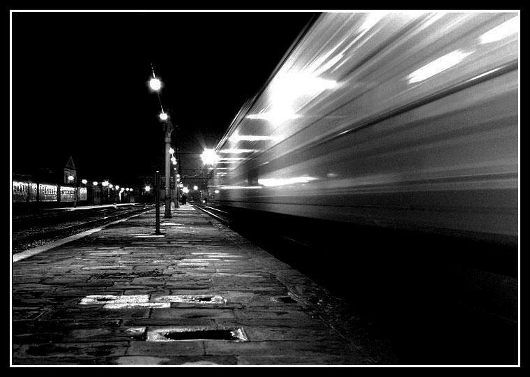 L'ultimo treno