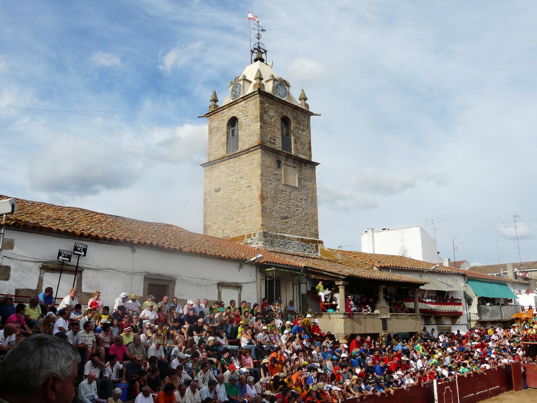 Lumbrales (Salamanca)