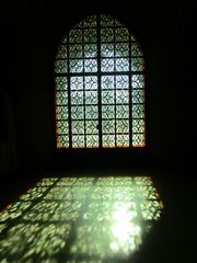 ..Lumière à l'hôtel de ville d'Arras..