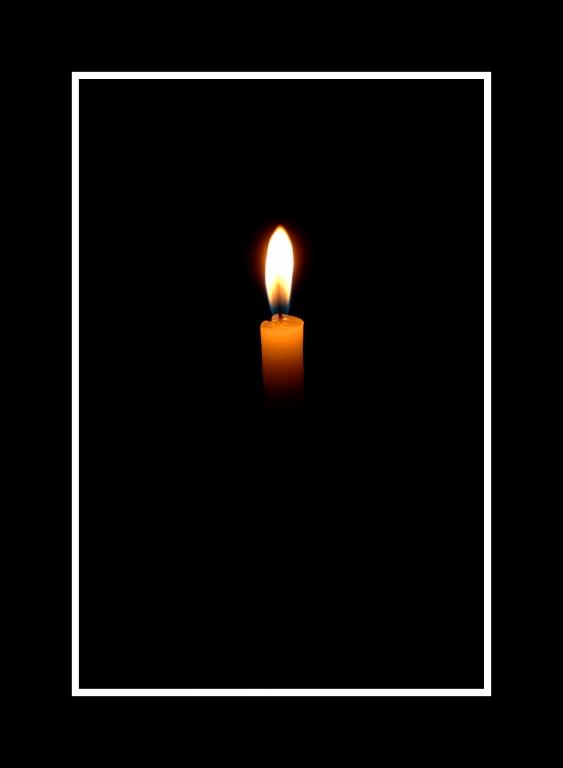 Lumière dans la nuit
