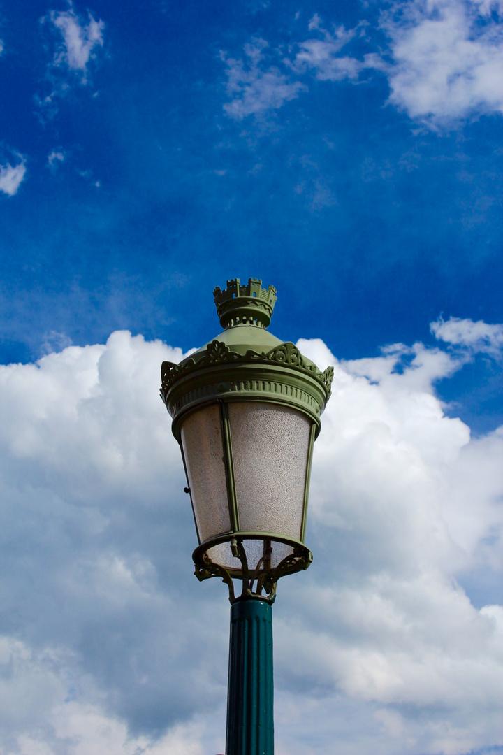 Lumière de jour