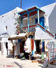 Lumiéres de Djerba.