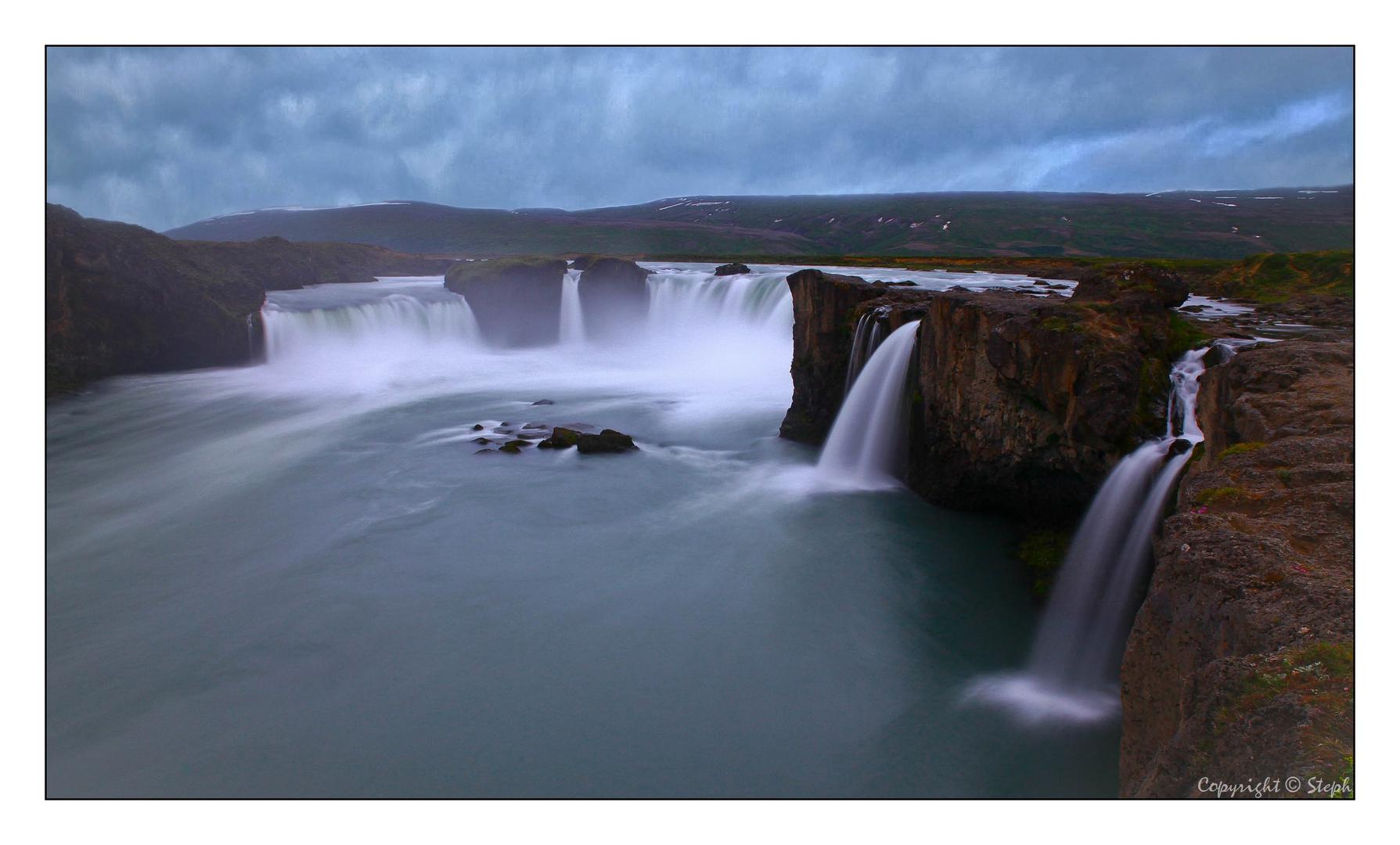 Lumières d'Islande XIII
