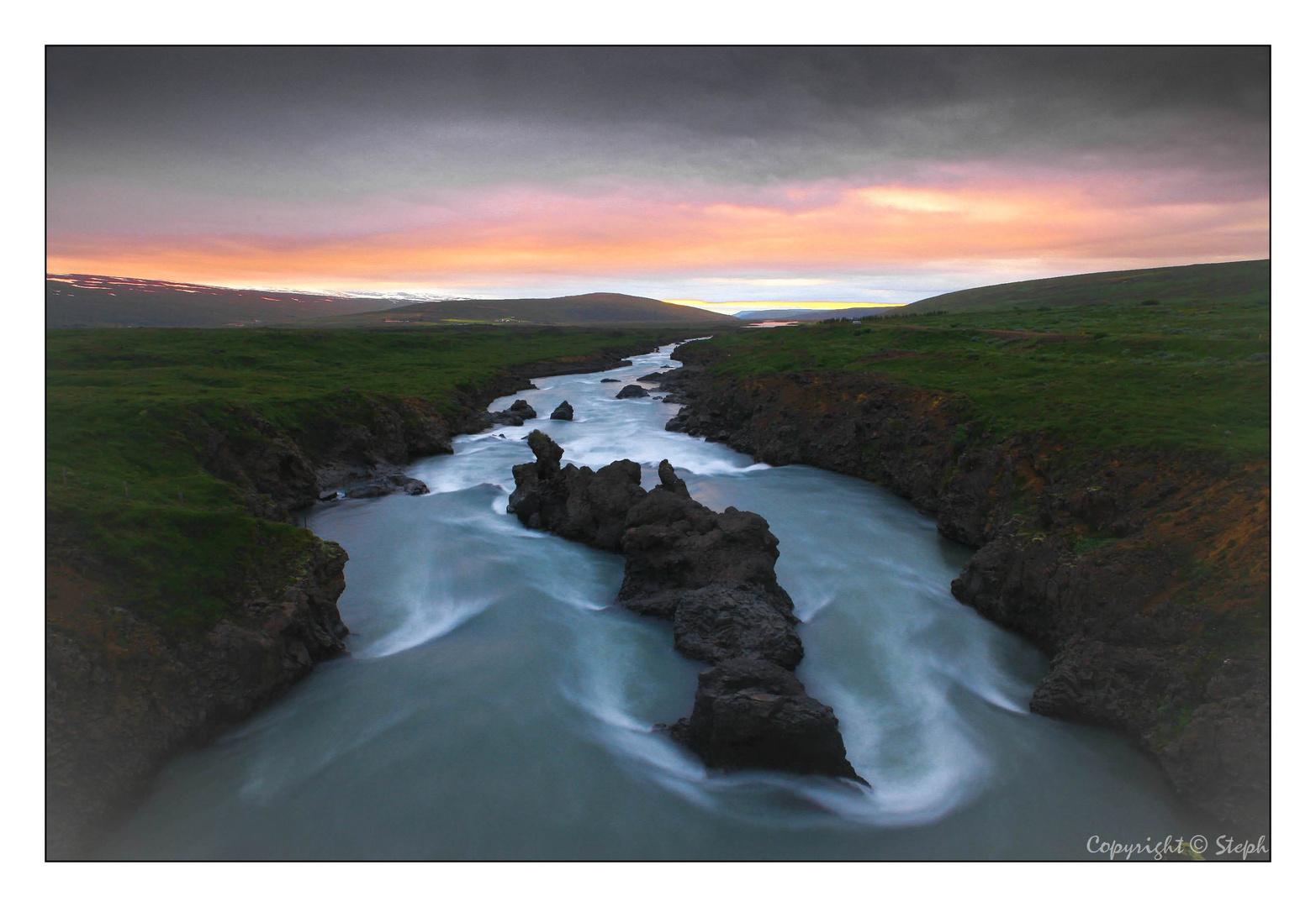 Lumières d'Islande XXI
