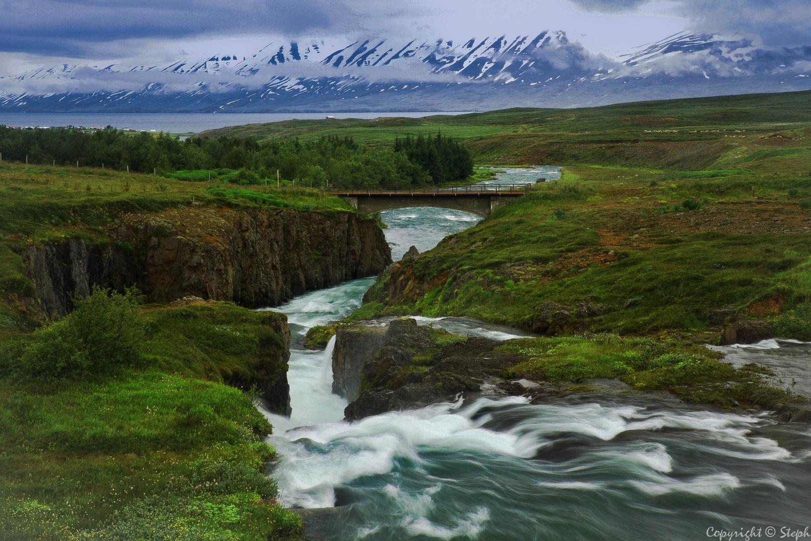 Lumières d'Islande XXV